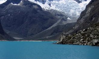 Antamina and Huascarán National Park